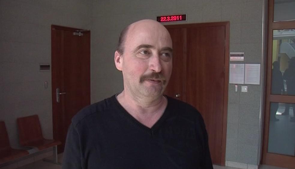 Pavel Tešný