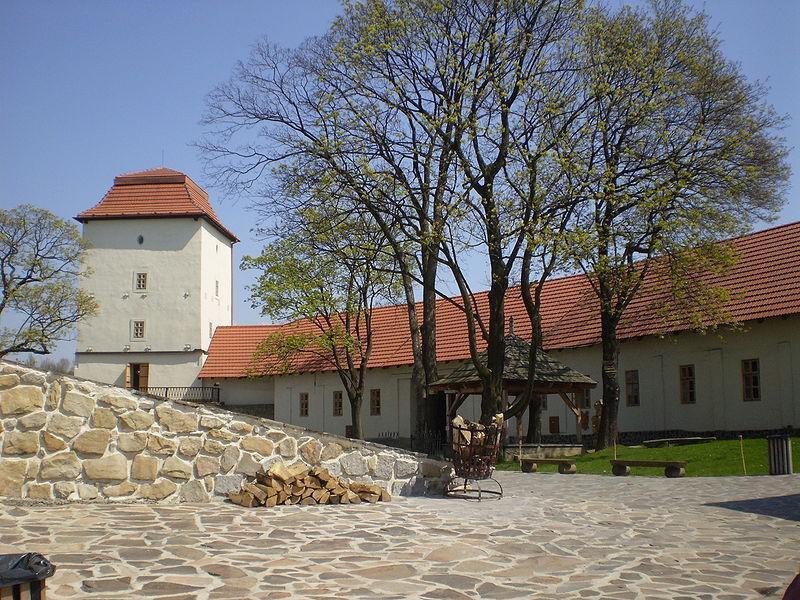 Slezskoostravský hrad