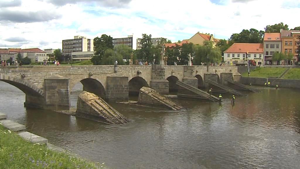 Písecký most