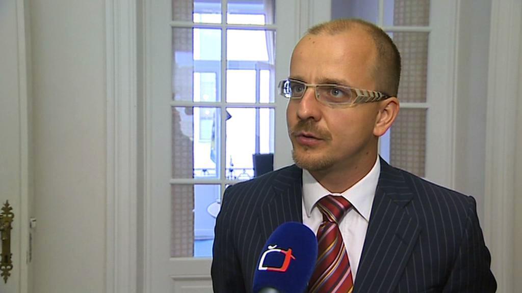 Marek Semerád