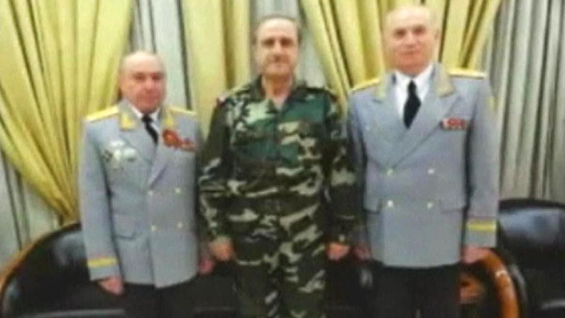 Vladmir Petrovič Kožijev