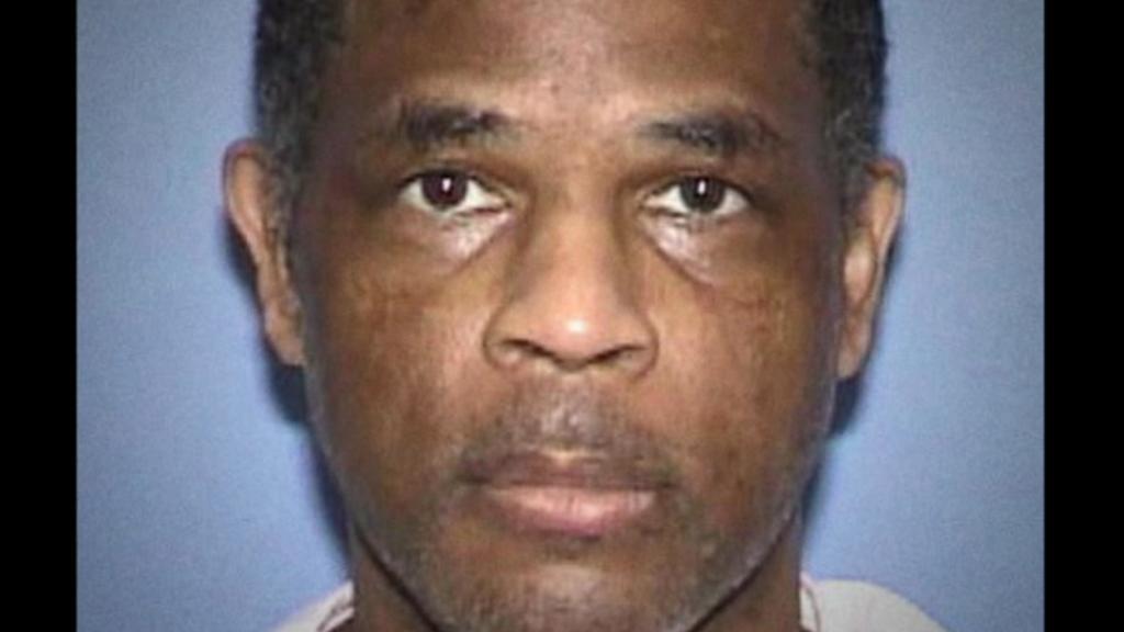 Popravený Marvin Wilson