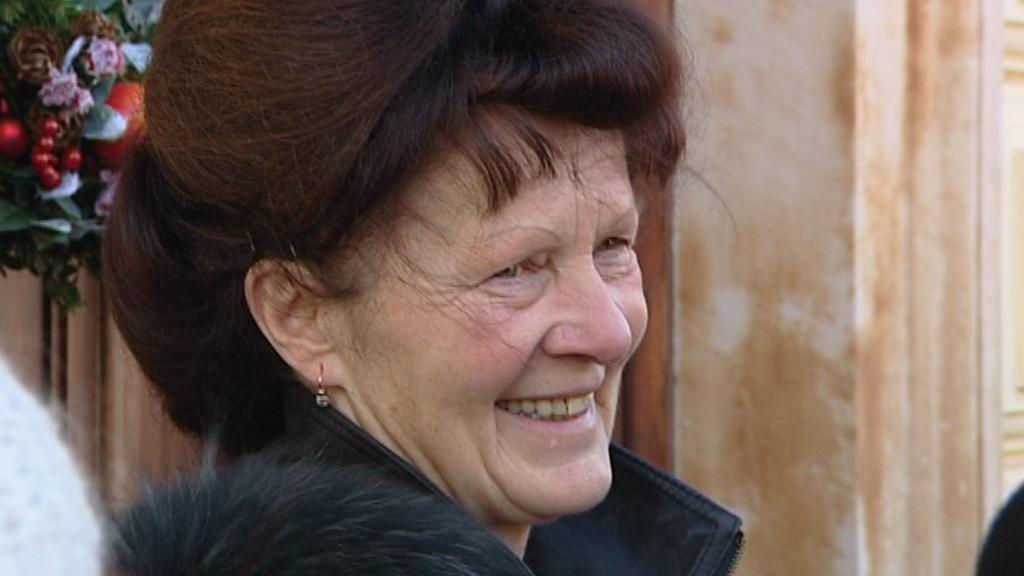 Ludmila Havránková