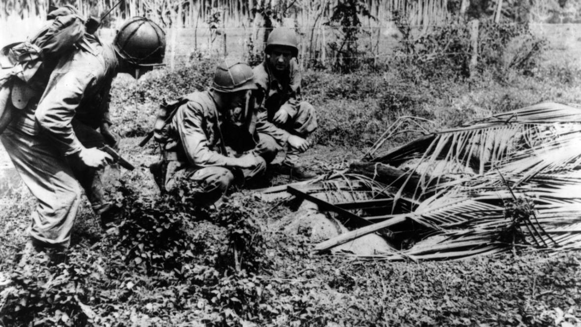 Bitva o ostrov Guadalcanal