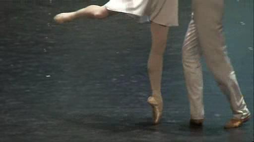 Stvoření spojuje balet a operu