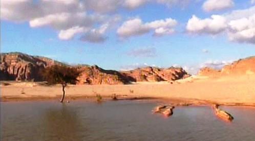 Sinajská poušť