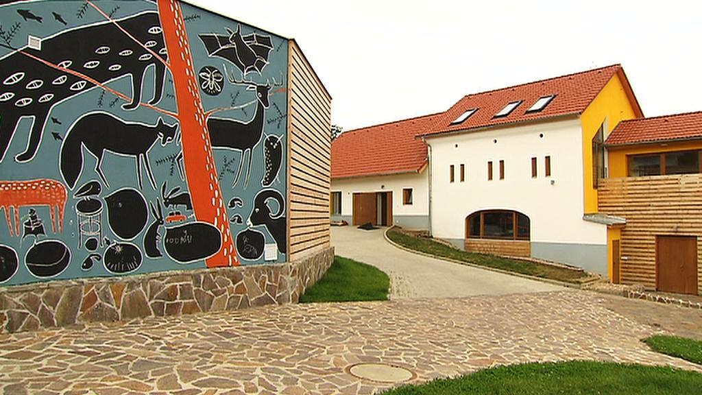 Hrachovská záchranná stanice