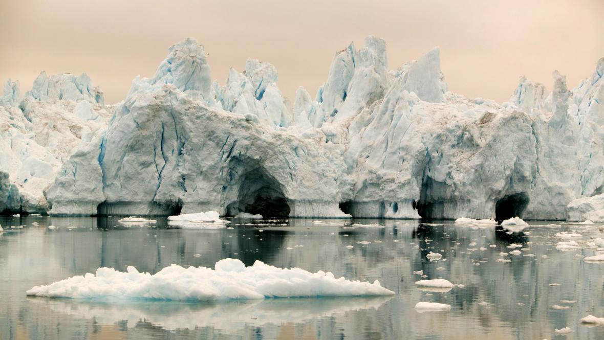 Změna klimatu
