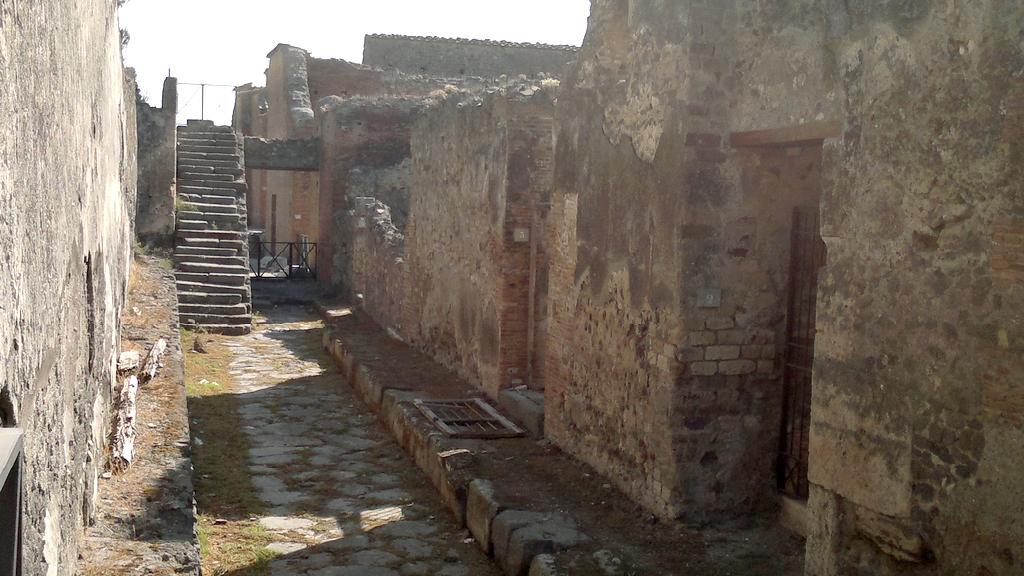 Pompejská ulička
