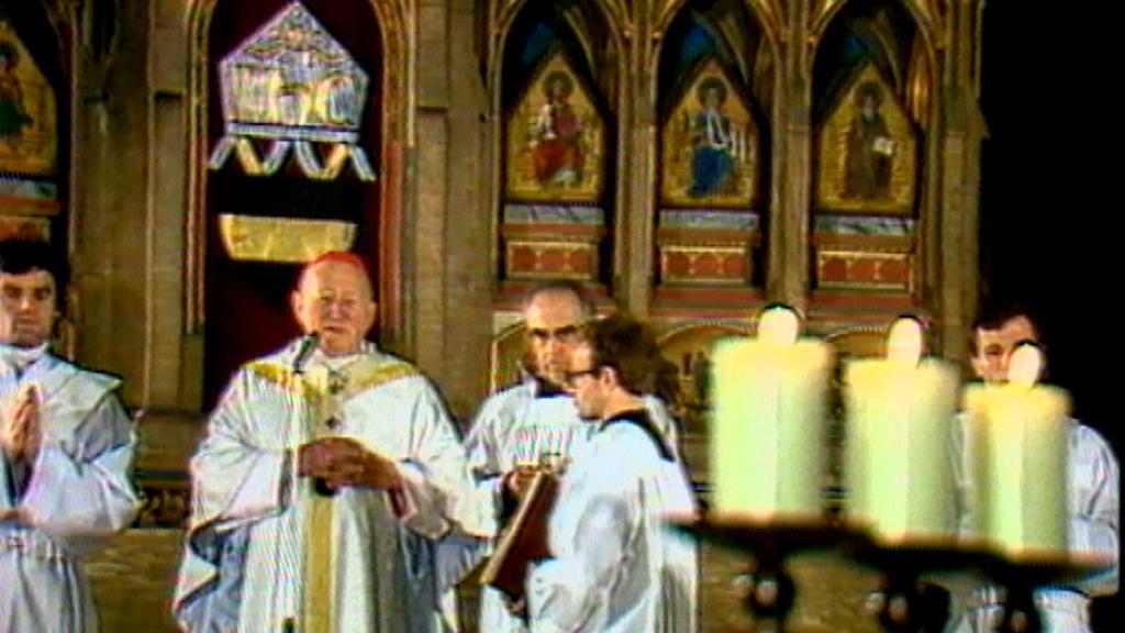 František kardinál Tomášek