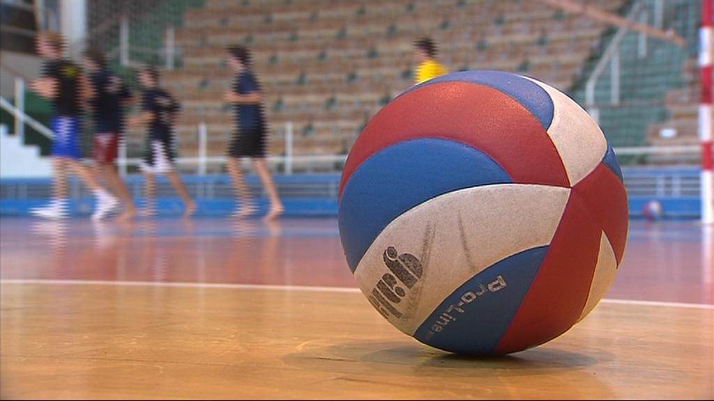 Brněnští hráčí získávají v přípravné fázi hlavně kondičku