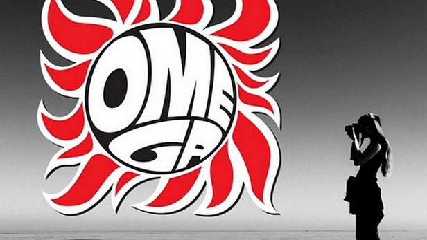 Omega - 50 let