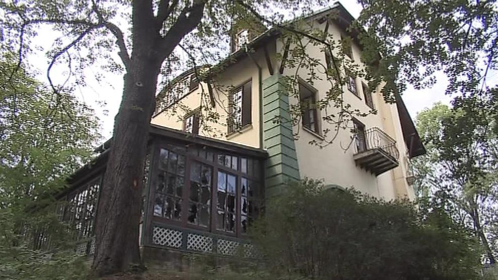 Hošnova vila