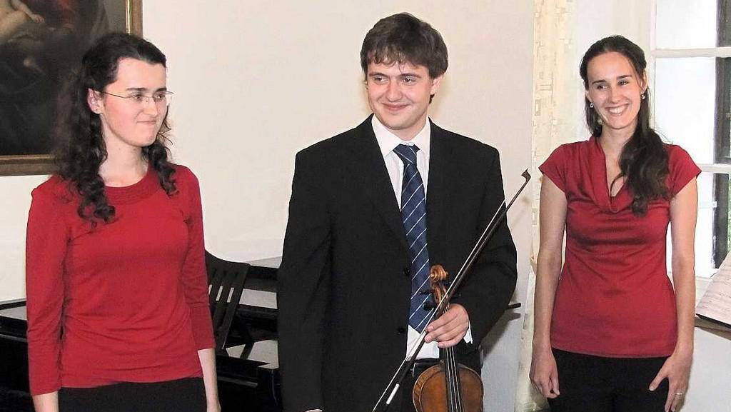 Hudební slavnosti v Chotěborkách