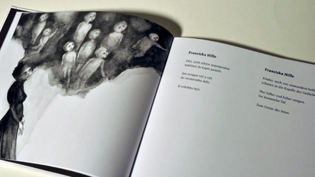 Radek Fridrich: Nebožky / Selige