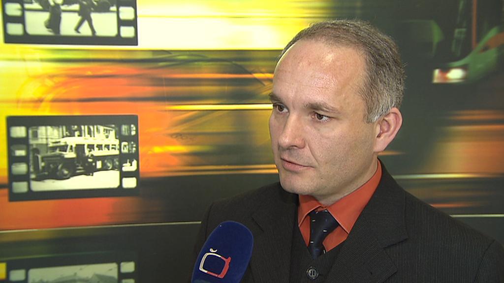 Jaroslav Stůj