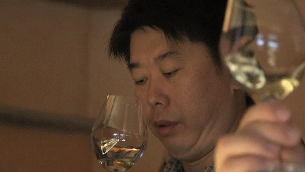 Číňané si oblíbili francouzský skvost