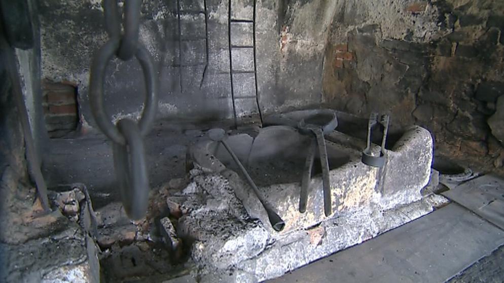 Muzeum kovářství v Holešově