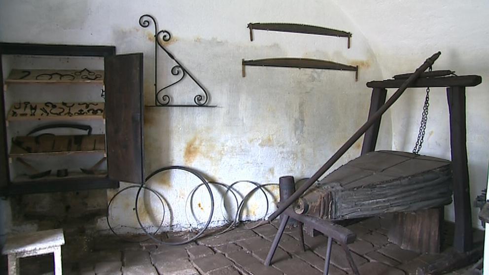 Muzeum kovářství