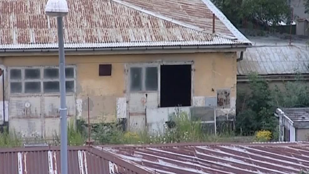 Armádní objekty měly nahradit nové byty