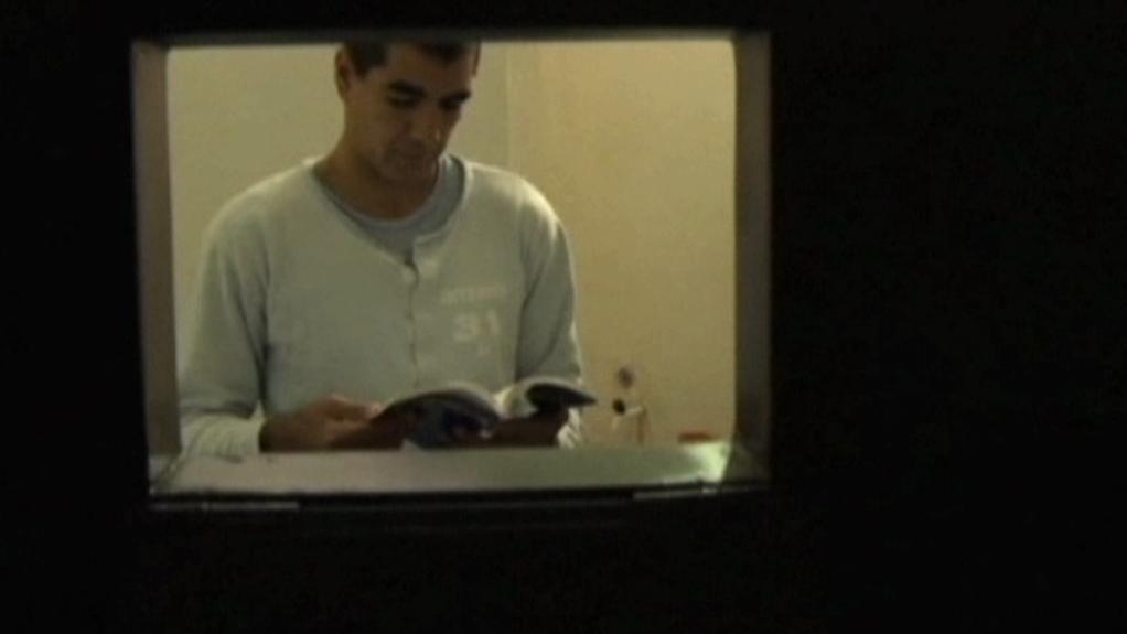 Brazilští vězni čtou knihy