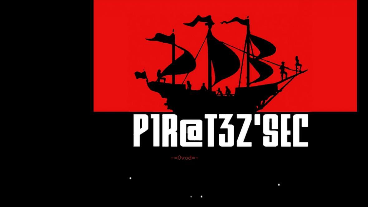 Hacker p1r@t3z'sec