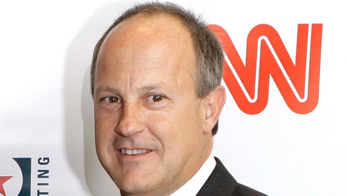 Šéf CNN Jim Walton