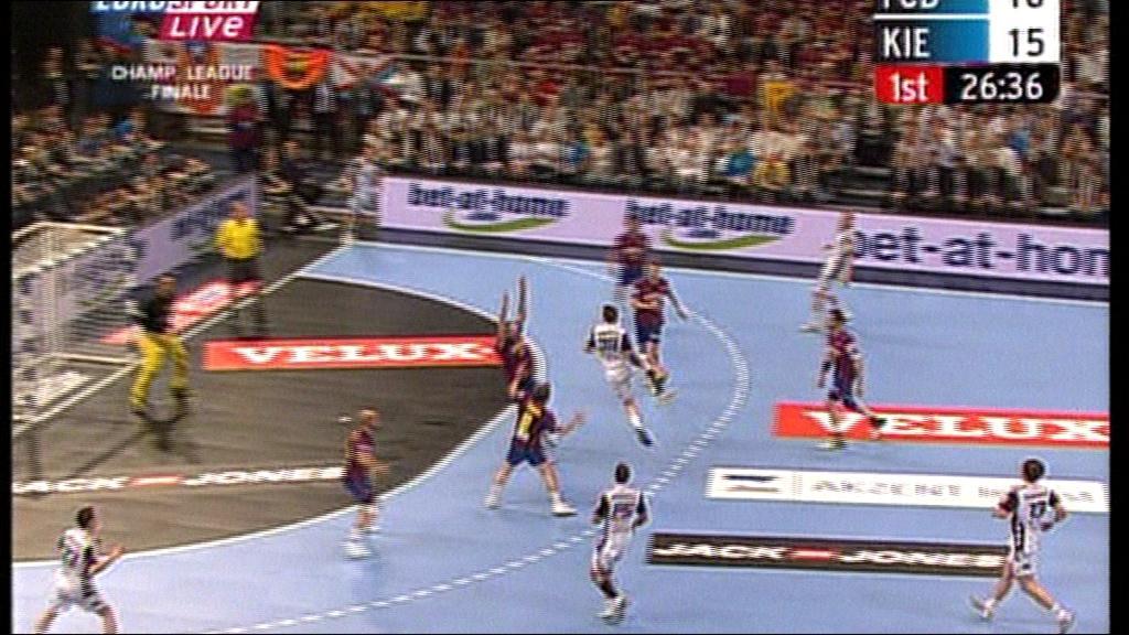 Michal Kasal se chce probojovat do základu FC Barcelona