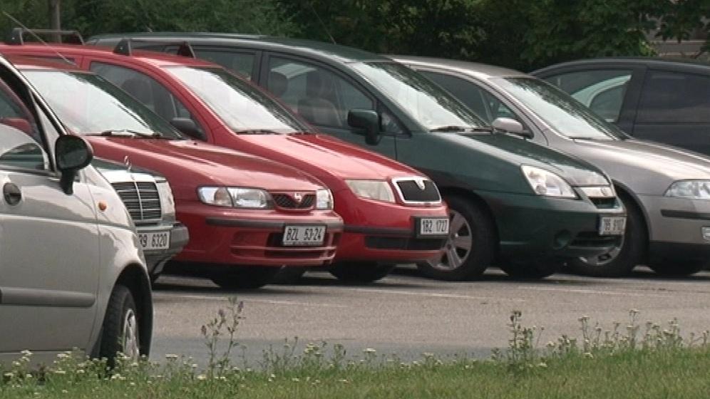 Dočká se Brno rezidenčního parkování?