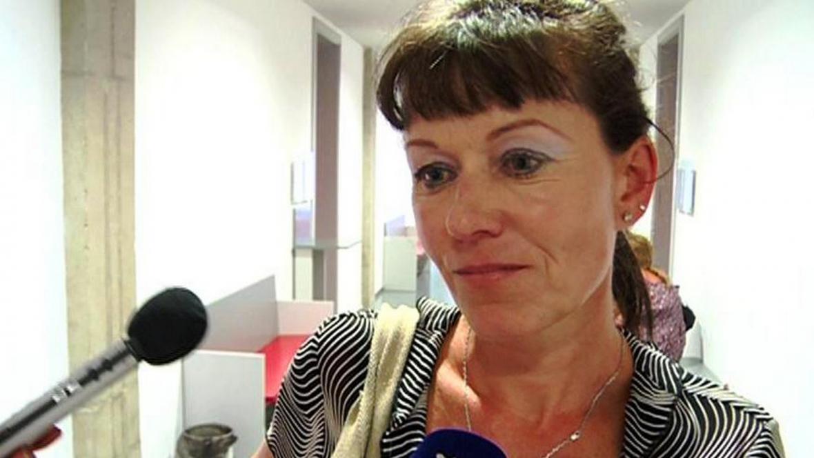 Hana Martínková