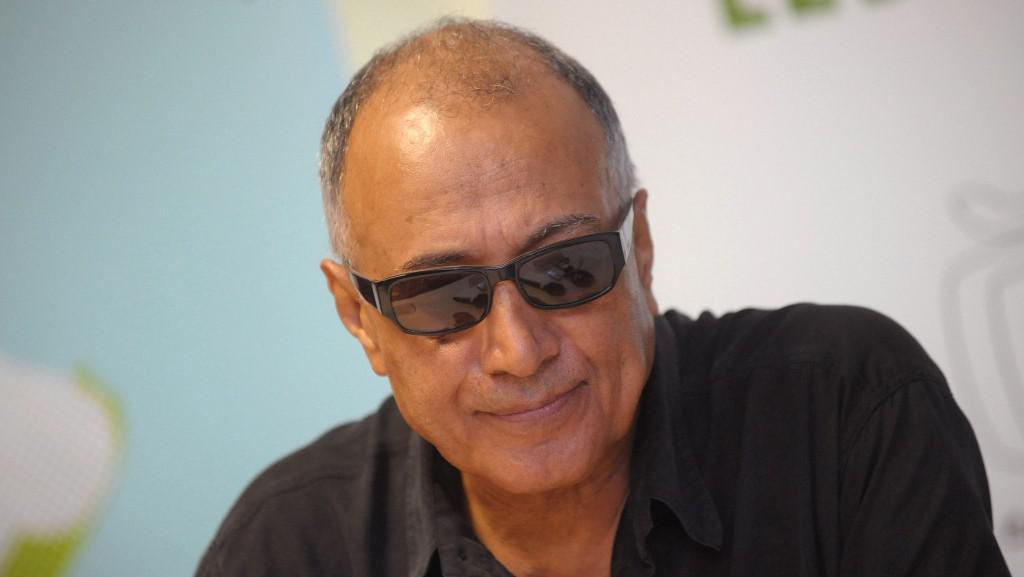 Abbás Kiarostamí