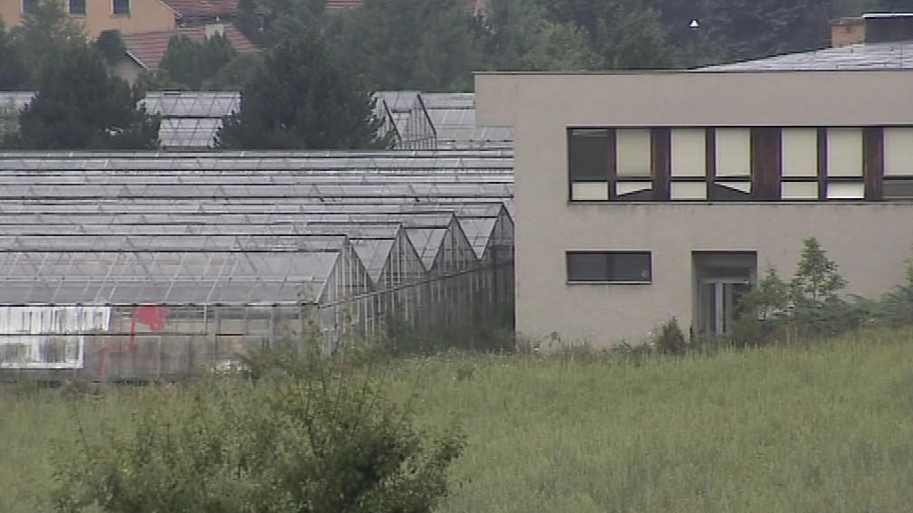 Lukrativní areál v Brně-Bohunicích