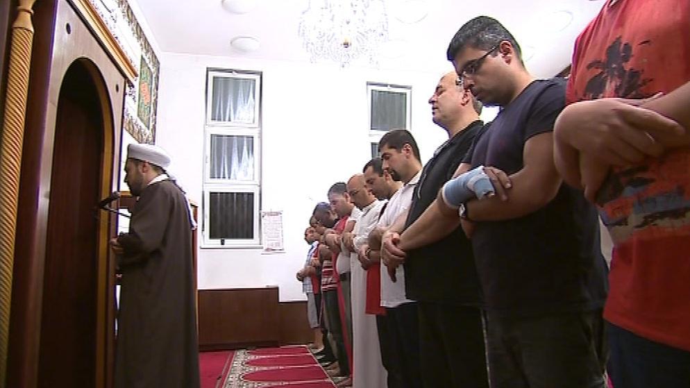 O ramadánu se mají muslimové zaměřit na duchovní život