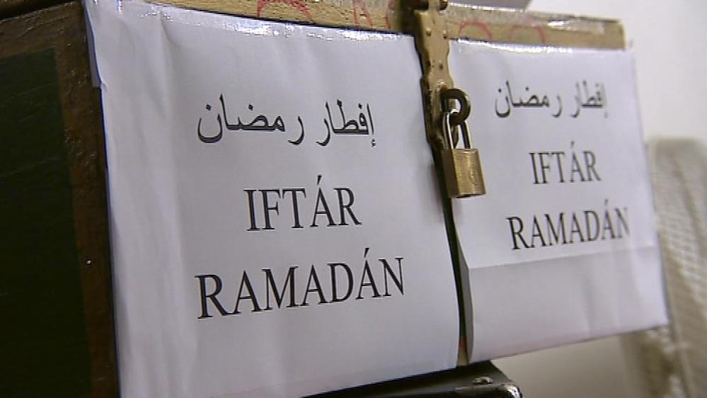 Z pohledu gregoriánského kalendáře je ramadán pohyblivý svátek