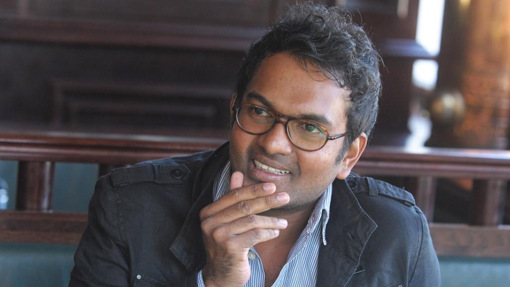 Vimukthi Džajasundara