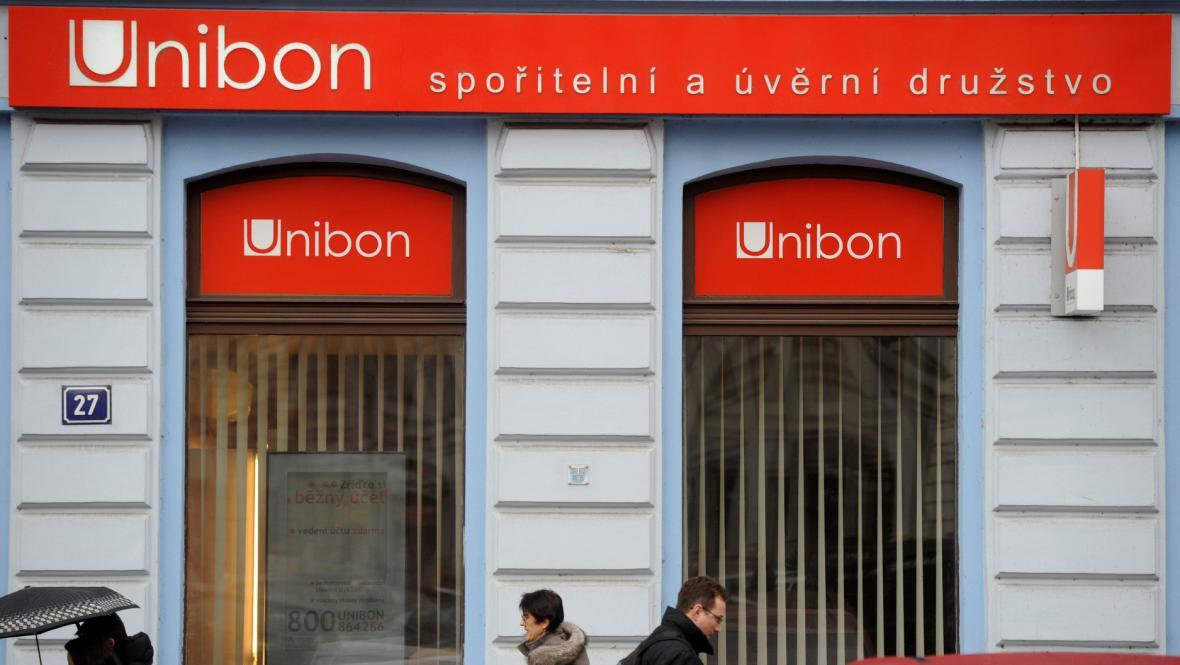 Zkrachovalá kampelička Unibon