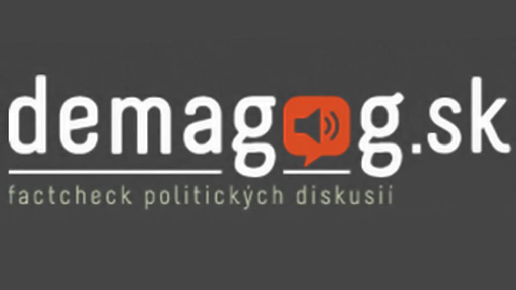 Portál demagog.sk