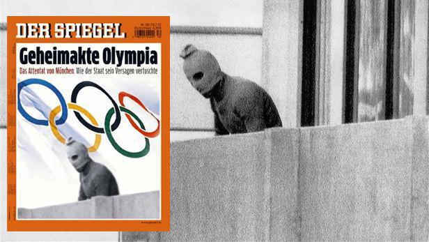 Der Spiegel o pozadí mnichovského atentátu