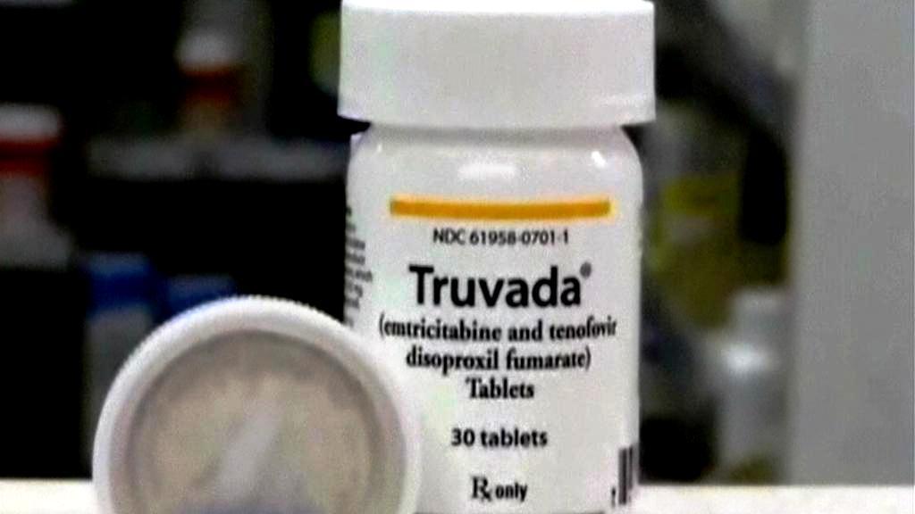 Lék Truvada