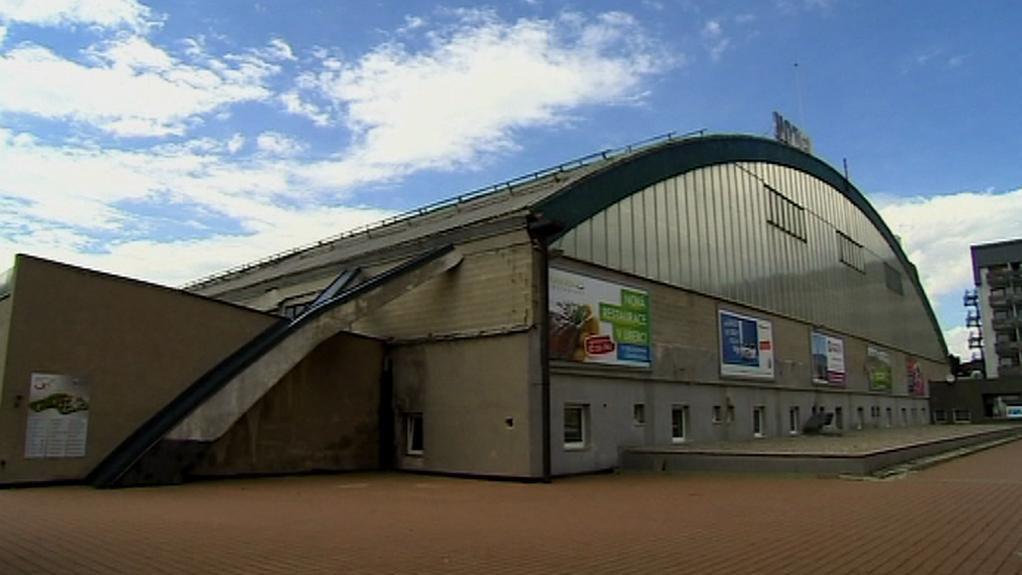 Liberecká sportovní hala