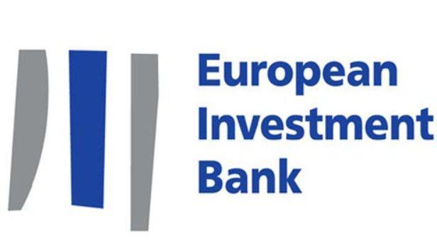 Logo Evropské investiční banky