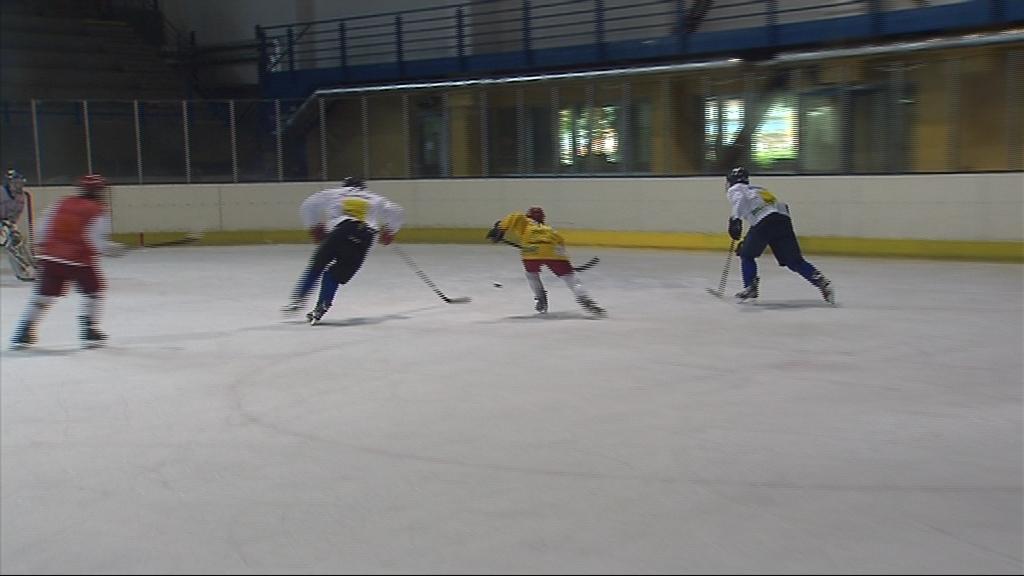 Hokejové naděje sní o kariéře v reprezentačním áčku