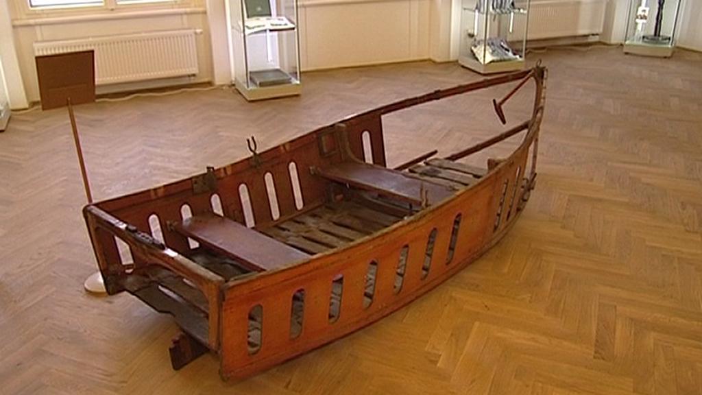 Muzeum v Ústí