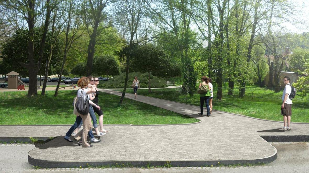 Návštěvnost by mohla vzrůst až na dvojnásobek, slibuje si zoo