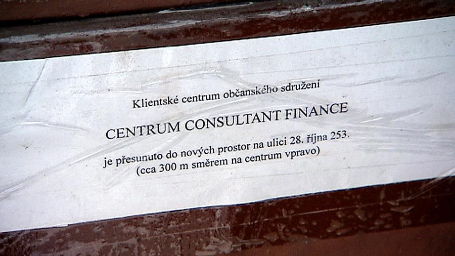 Centrum Consultant Finance