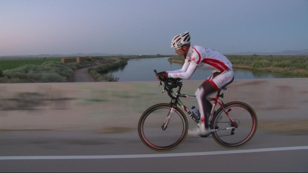 Ultramaratonec Božák dojel v USA šestnáctý