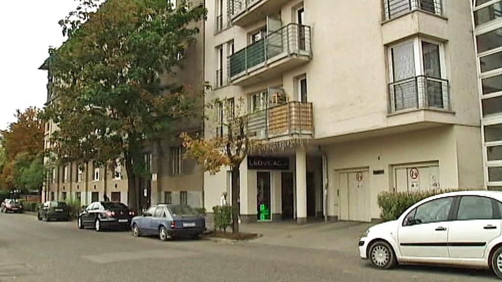 Dům, kde bydlí László Csatáry