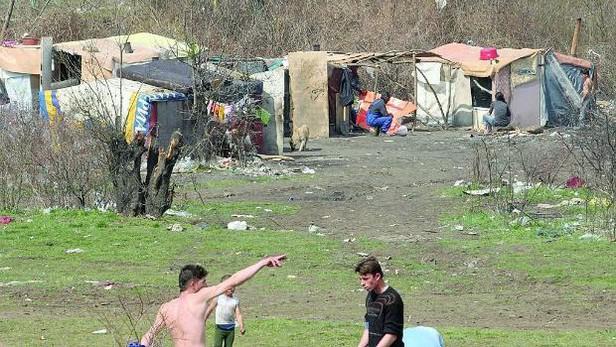 Bulharští cikáni