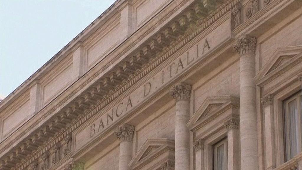 Italská centrální banka