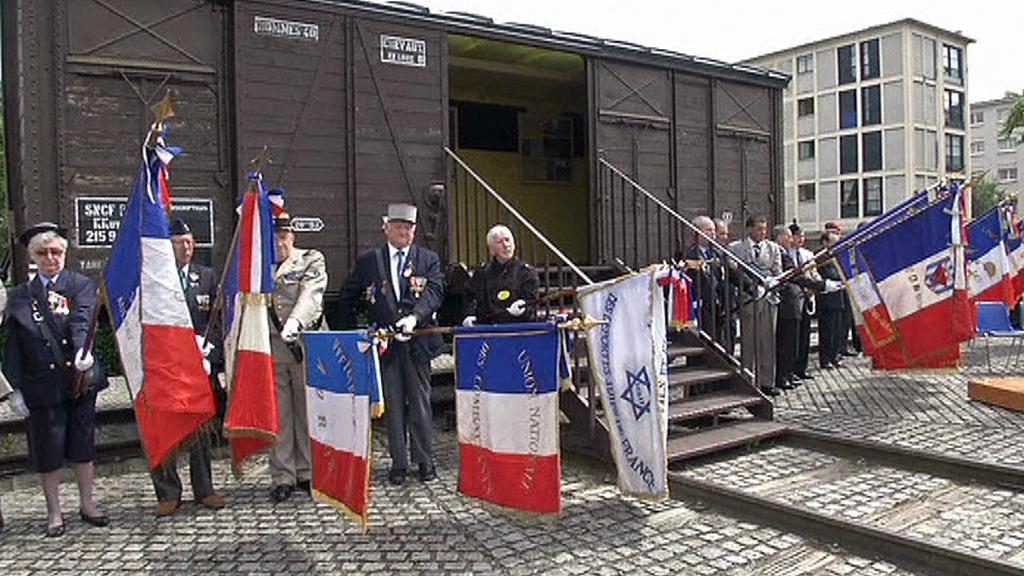 Francie si připomíná výročí zátahu na židovské obyvatelstvo 16. a 17. července 1942